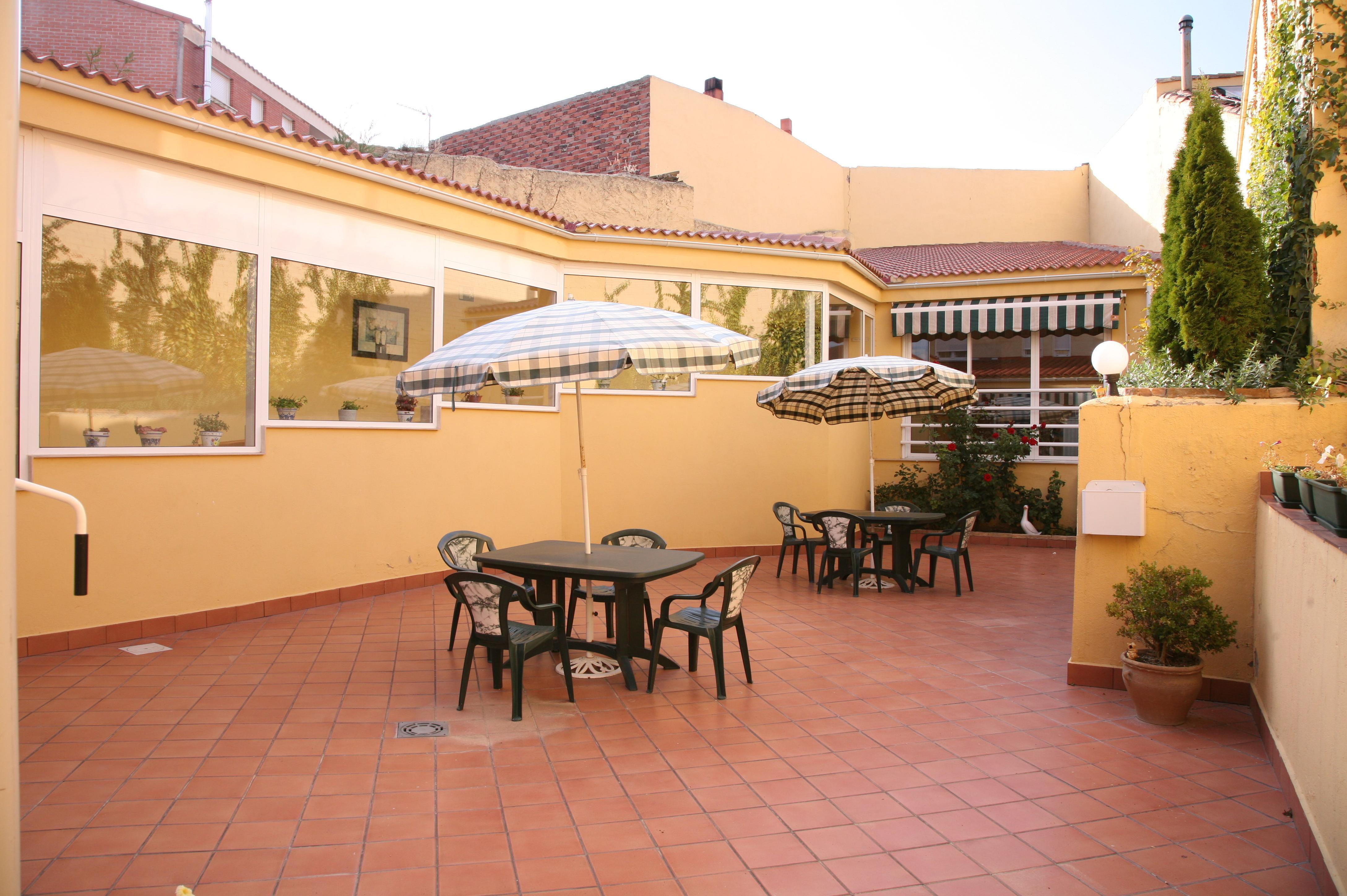 Foto 11 de Residencias geriátricas en Zaratán | Residencia para Personas Mayores Santa Ana