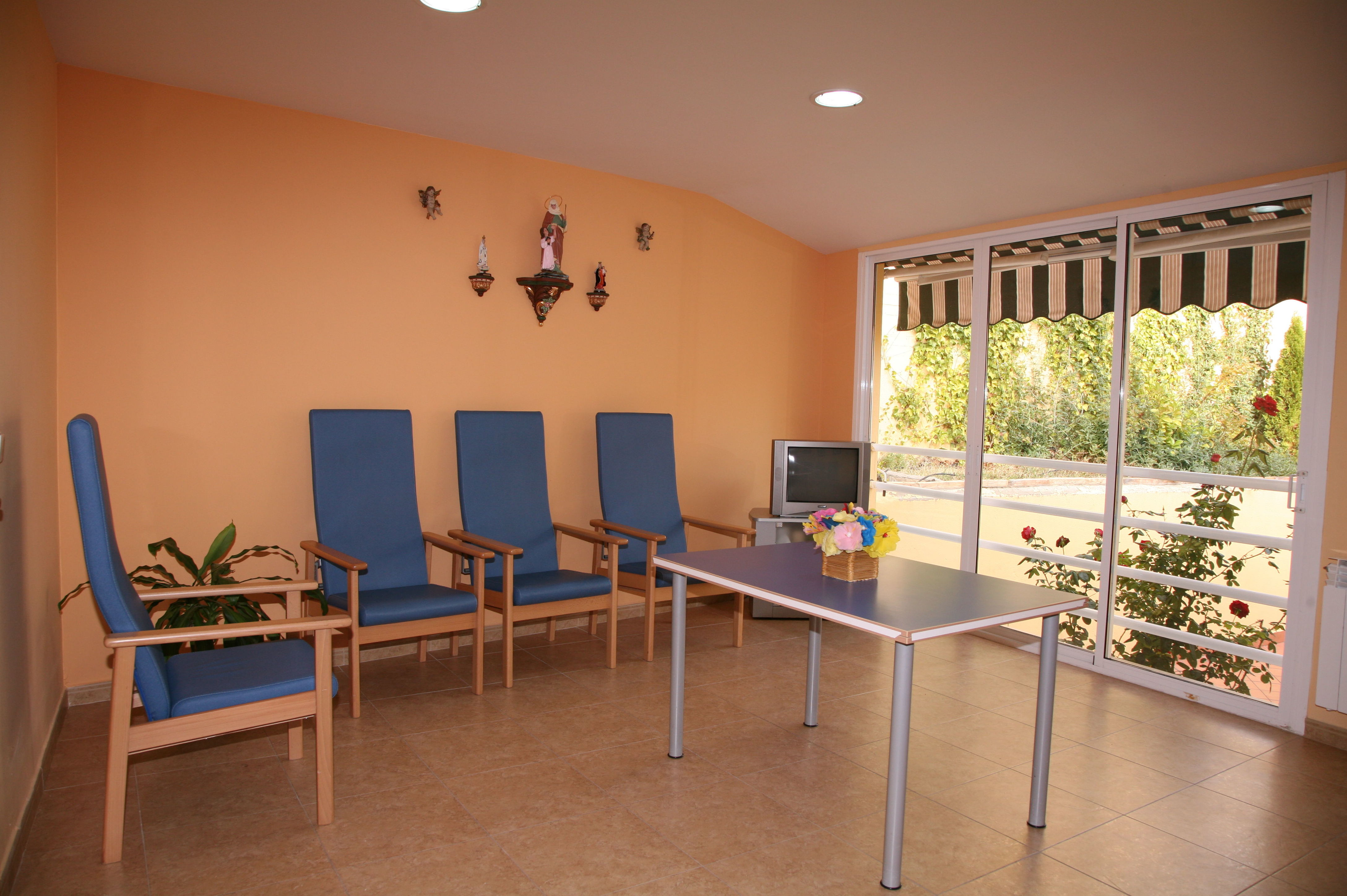 Foto 19 de Residencias geriátricas en Zaratán | Residencia para Personas Mayores Santa Ana