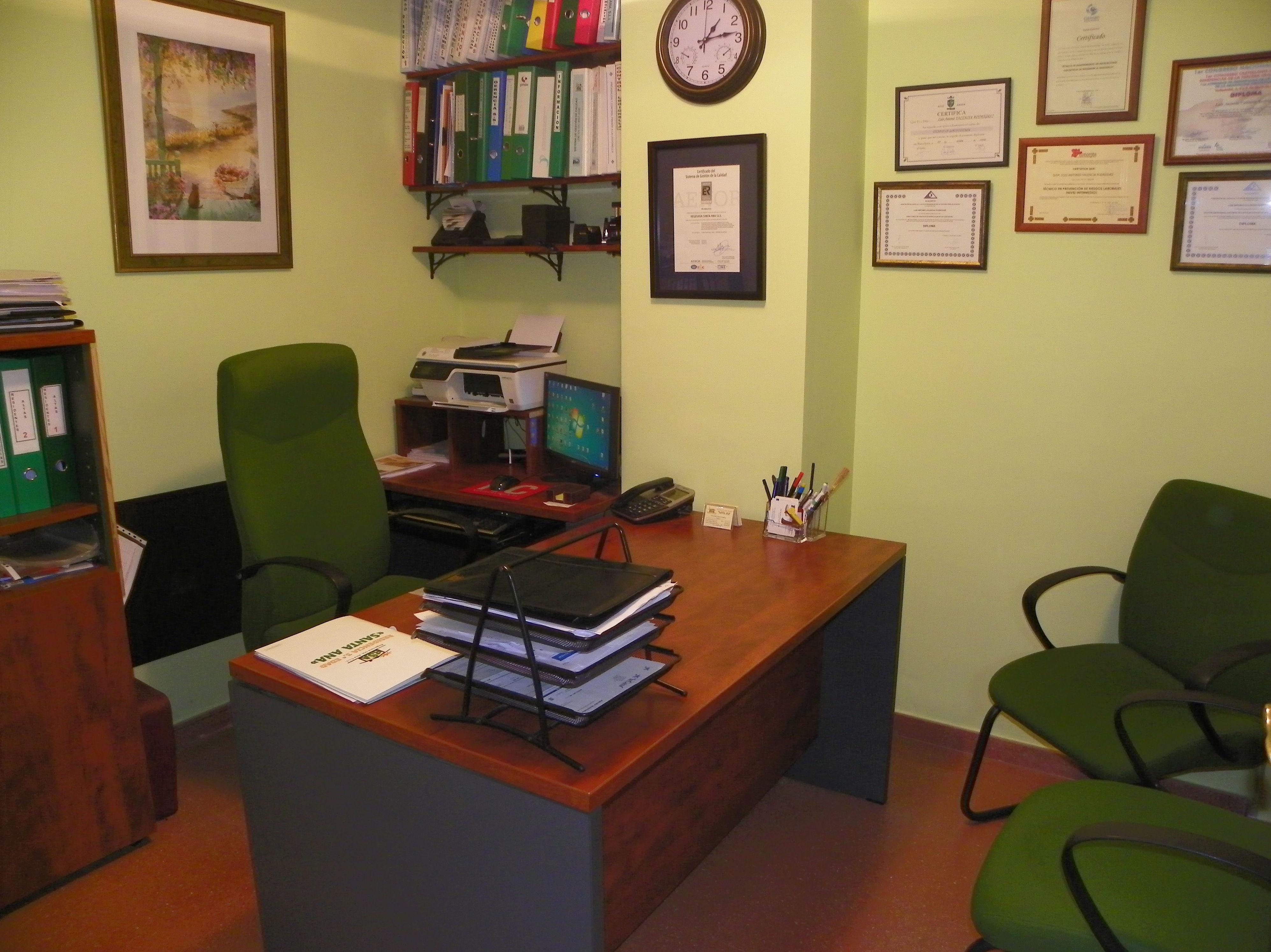 Foto 8 de Residencias geriátricas en Zaratán | Residencia para Personas Mayores Santa Ana