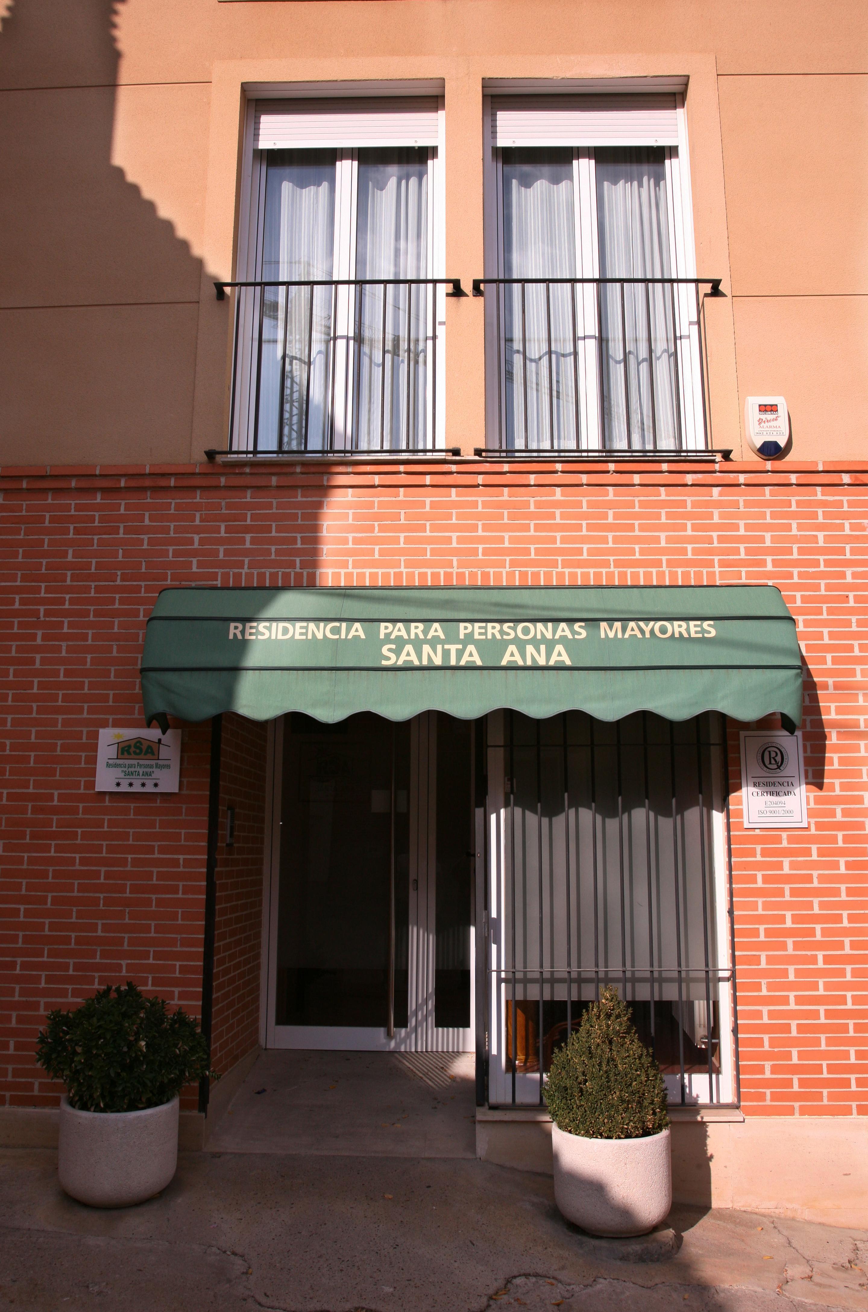 Foto 17 de Residencias geriátricas en Zaratán | Residencia para Personas Mayores Santa Ana