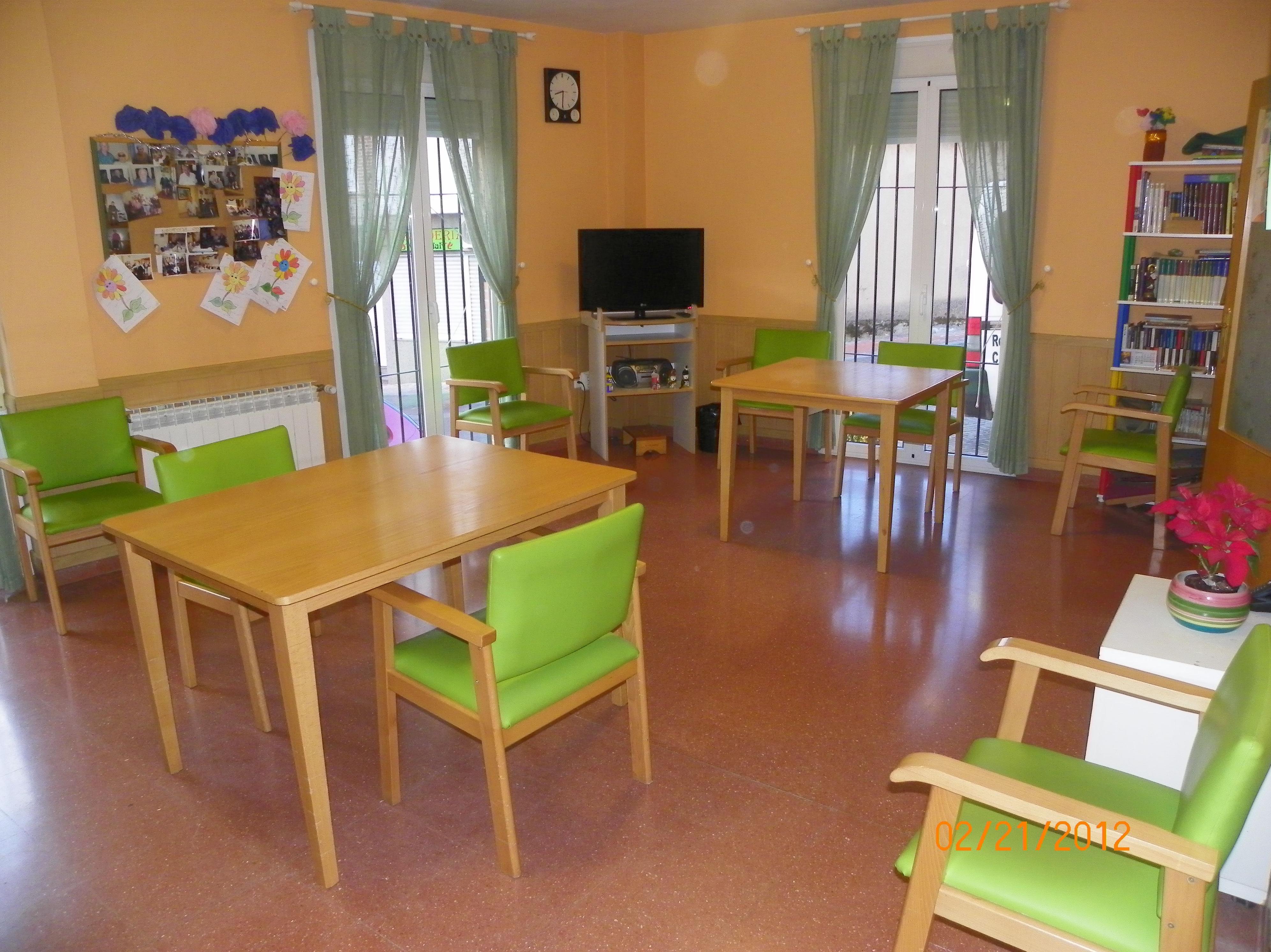 Foto 16 de Residencias geriátricas en Zaratán | Residencia para Personas Mayores Santa Ana