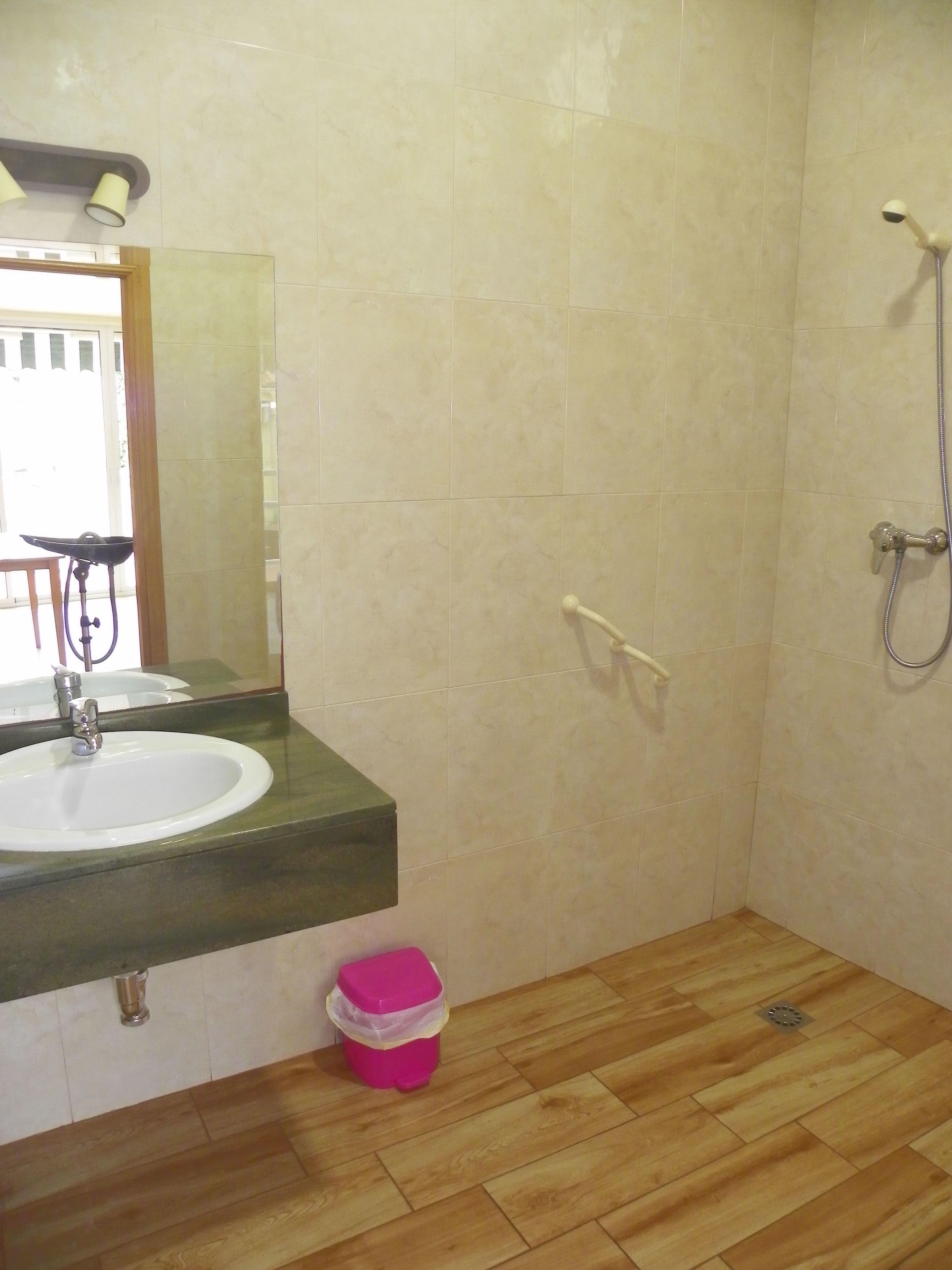 Foto 4 de Residencias geriátricas en Zaratán | Residencia para Personas Mayores Santa Ana