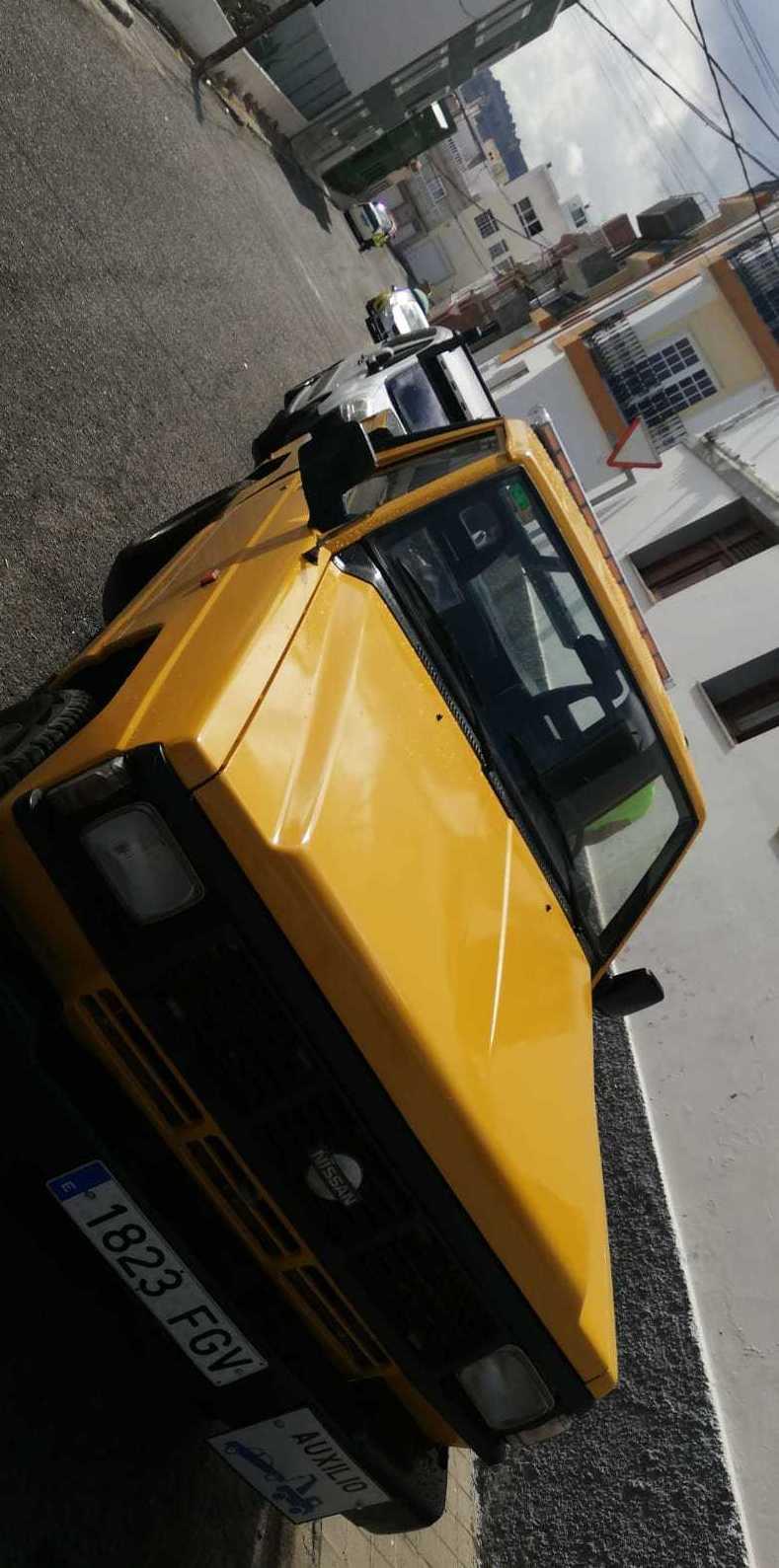 Foto 13 de Grúas para vehículos en El Sauzal | Auto Grúas Jose