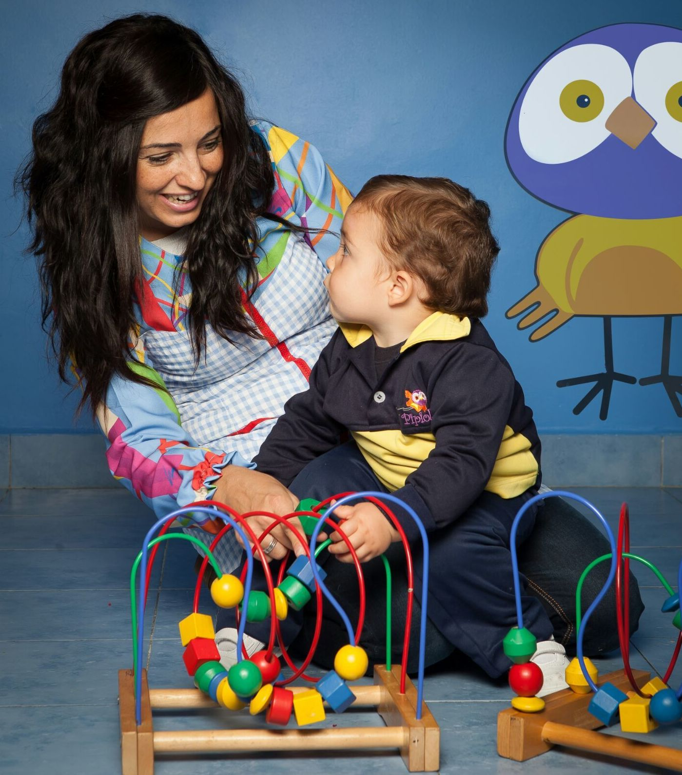 Foto 1 de Escuelas infantiles en Umbrete | Pipiolos Escuela Infantil