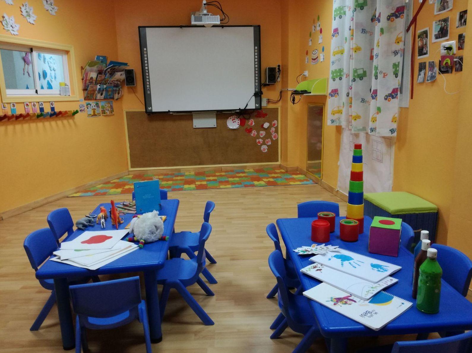 Foto 4 de Escuelas infantiles en Umbrete   Pipiolos Escuela Infantil