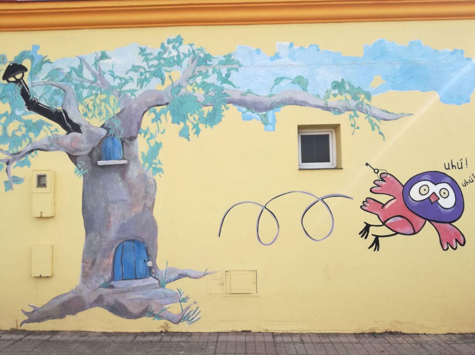 Foto 9 de Escuelas infantiles en Umbrete | Pipiolos Escuela Infantil