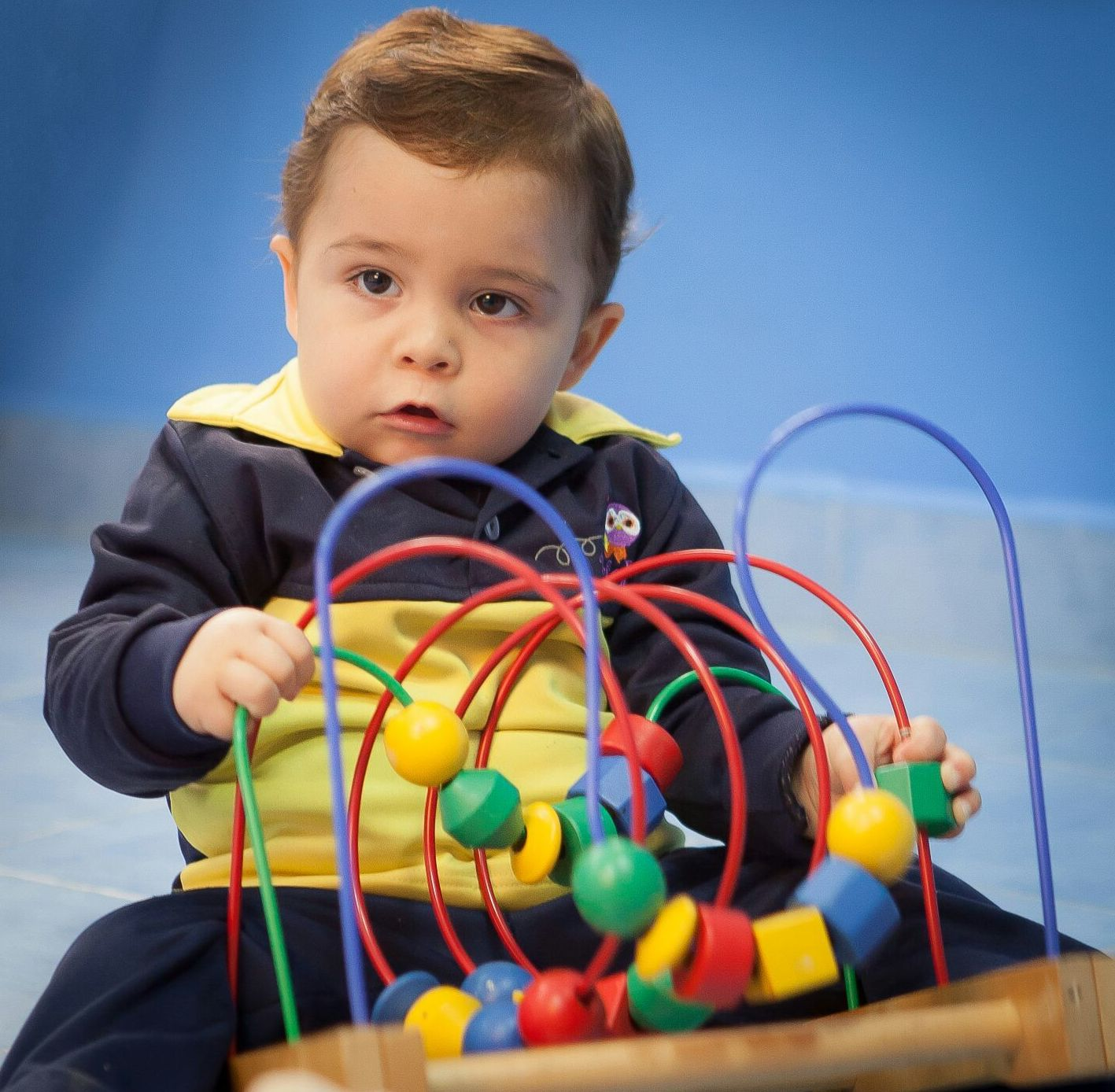 Foto 3 de Escuelas infantiles en Umbrete | Pipiolos Escuela Infantil
