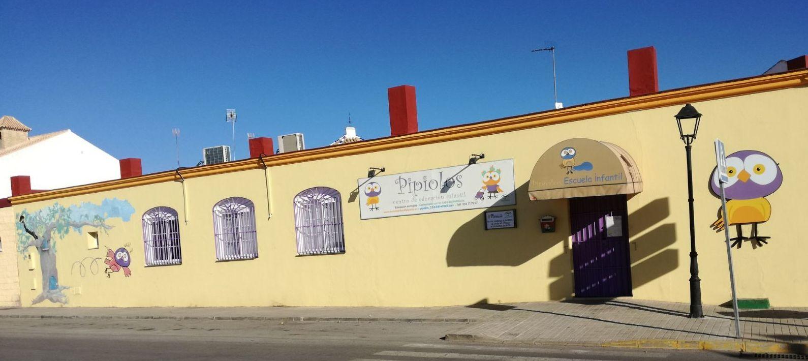 Foto 11 de Escuelas infantiles en Umbrete | Pipiolos Escuela Infantil