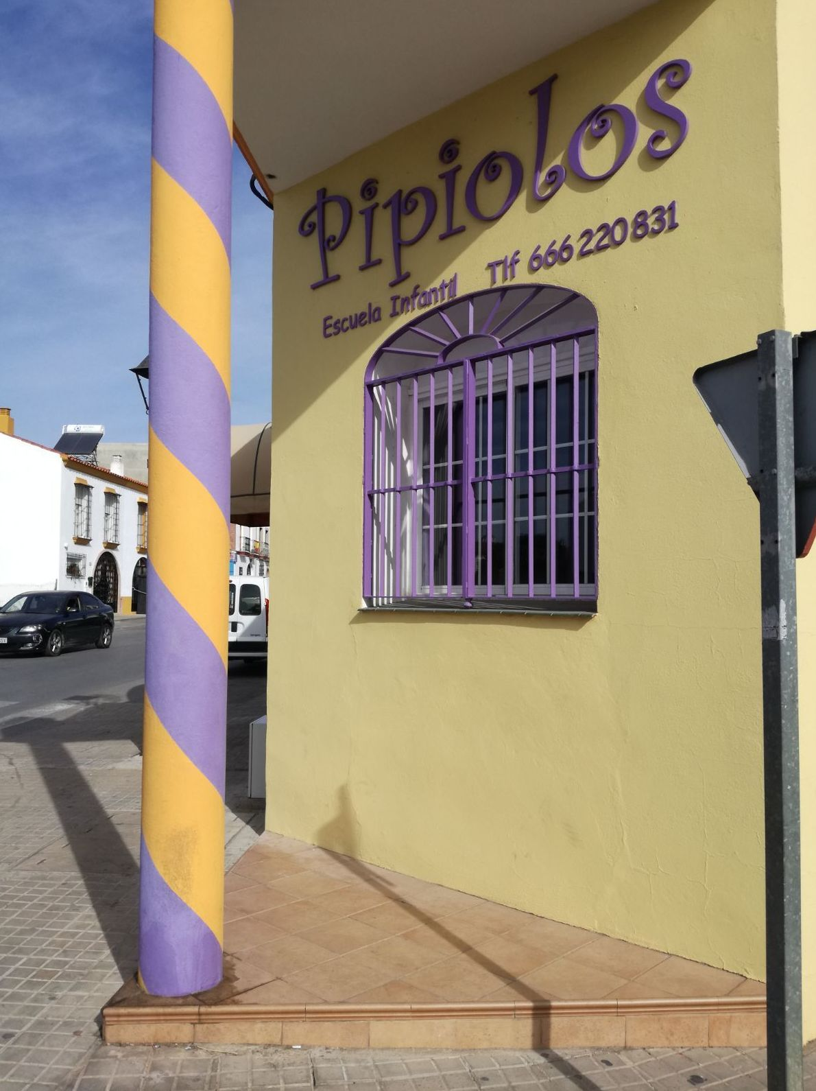 Foto 10 de Escuelas infantiles en Umbrete   Pipiolos Escuela Infantil