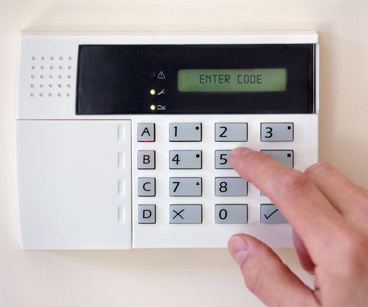 Instalación de alarmas en Tarancón