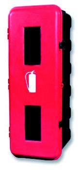 Foto 3 de Extintores y material contra incendios en Algete | R. Ruiz Extintores