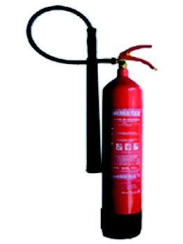 Foto 5 de Extintores y material contra incendios en Algete | R. Ruiz Extintores