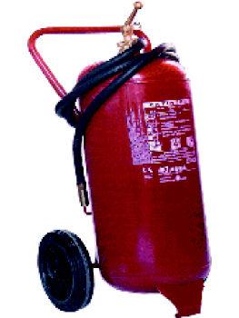 Foto 6 de Extintores y material contra incendios en Algete | R. Ruiz Extintores