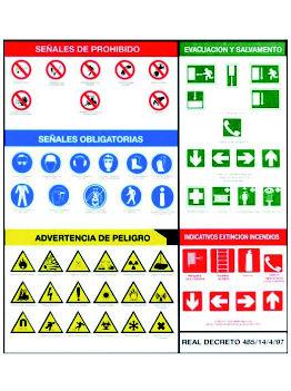 Foto 4 de Extintores y material contra incendios en Algete | R. Ruiz Extintores