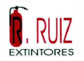 Foto 1 de Extintores y material contra incendios en Algete | R. Ruiz Extintores
