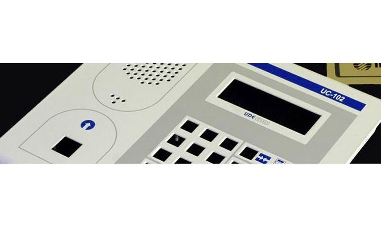 Paneles de mando : Productos de Novoplac