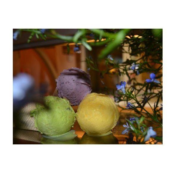 Nuestros helados, los mejores del mundo