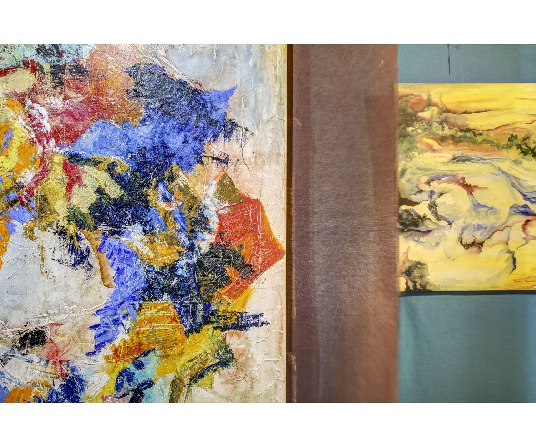 Galerías de arte en Peratallada, Girona