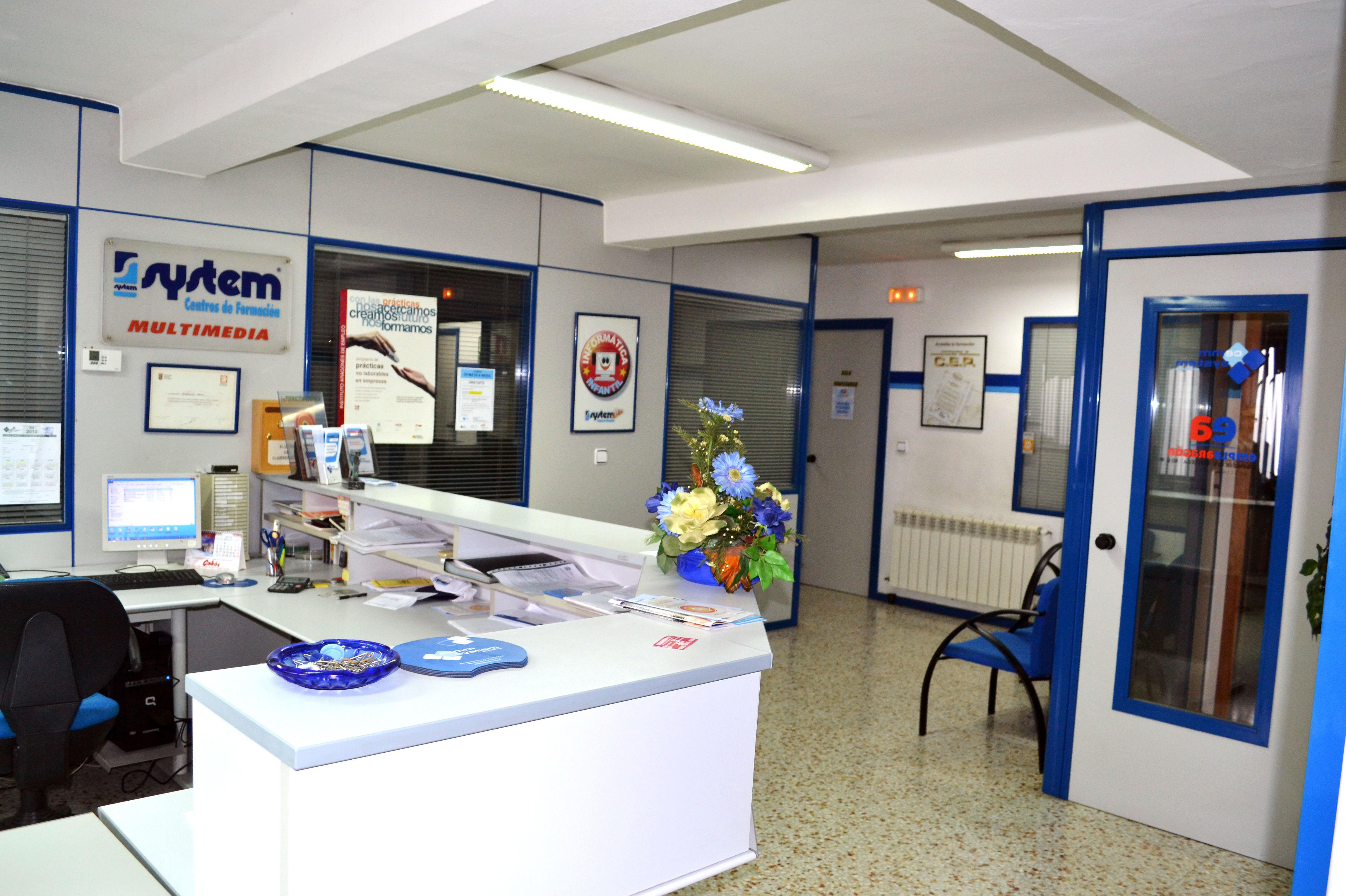 Academia para preparar oposiciones en Fraga, Huesca