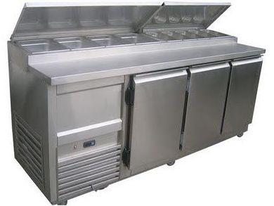 Frío industrial: Catálogo of Refrigeración Guillermo