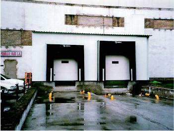 Foto 15 de Frío industrial en Sevilla | Refrigeración Guillermo