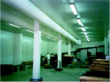 Foto 3 de Frío industrial en Sevilla | Refrigeración Guillermo