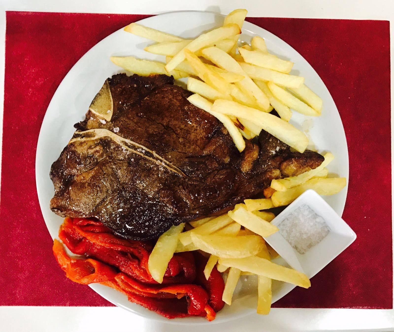 Carnes: ¿Qué ofrecemos? de Restaurante Perinqué
