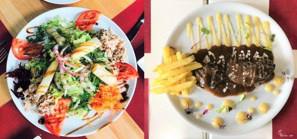 Descubre dónde comer bien en Las Palmas de Gran Canaria