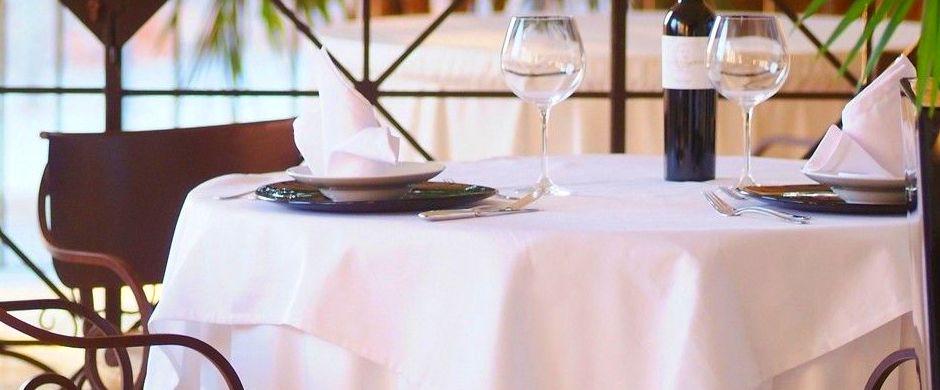 Servicio lavandería restaurantes