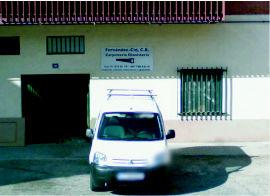 Foto 1 de Carpintería y Ebanistería en Villanueva del Pardillo | Fernández Cid