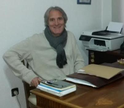 JOSÉ ANTONIO PASTOR DE PABLOS, PSICOLOGO EN CERDANYOLA DEL VALLÉS