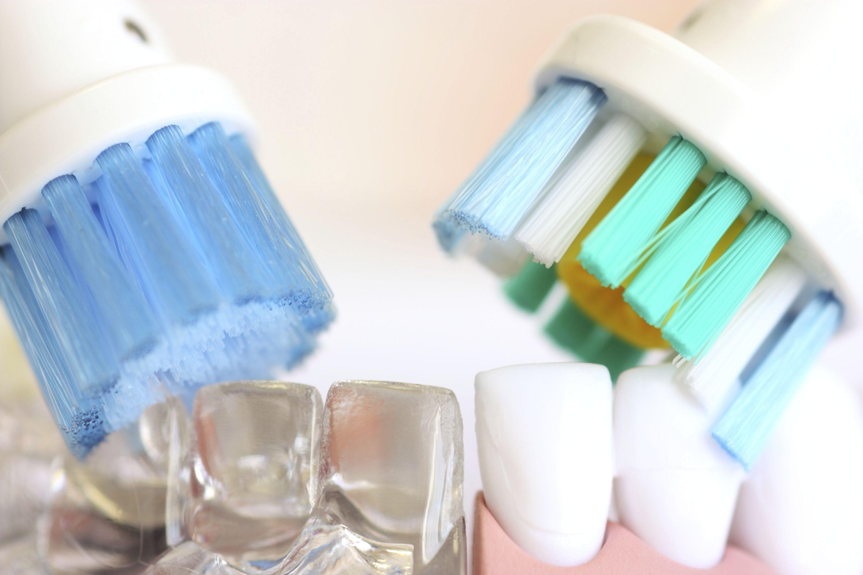 Higiene bucodental: SERVICIOS de Farmacia Isabel Miguélez