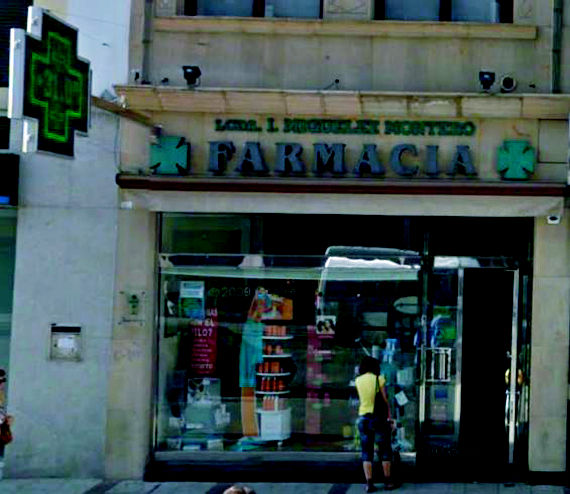 Foto 6 de Farmacias en León | Farmacia Isabel Miguélez