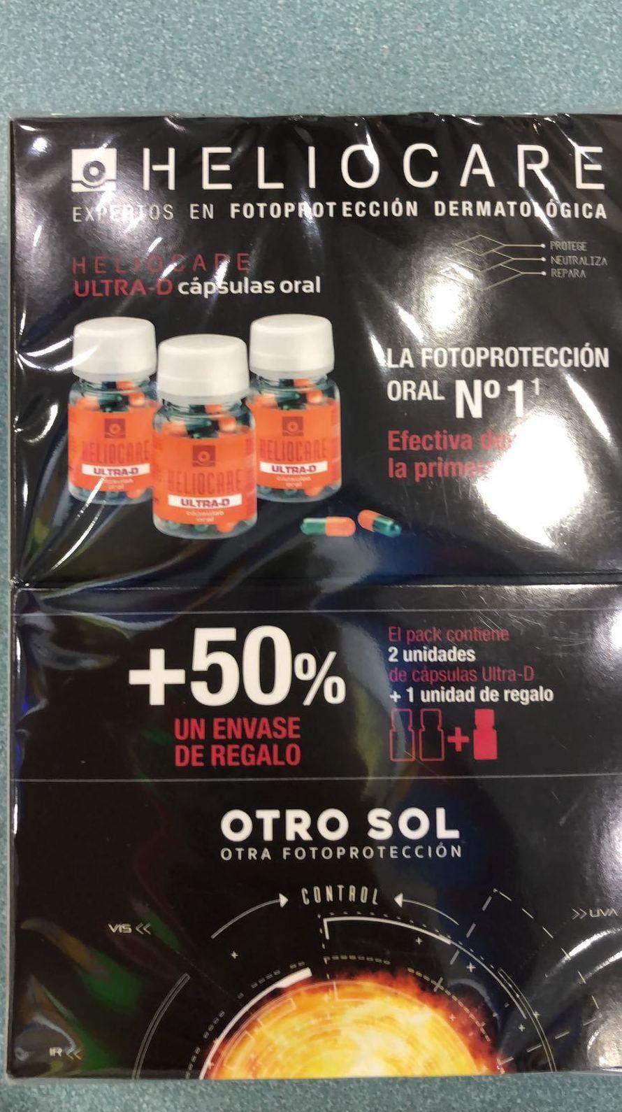 Fotoprotección dermatología, en Leon