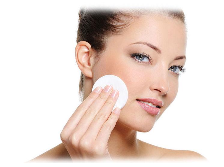Limpieza facial Aromaterapeutica: Servicios de Quirosan