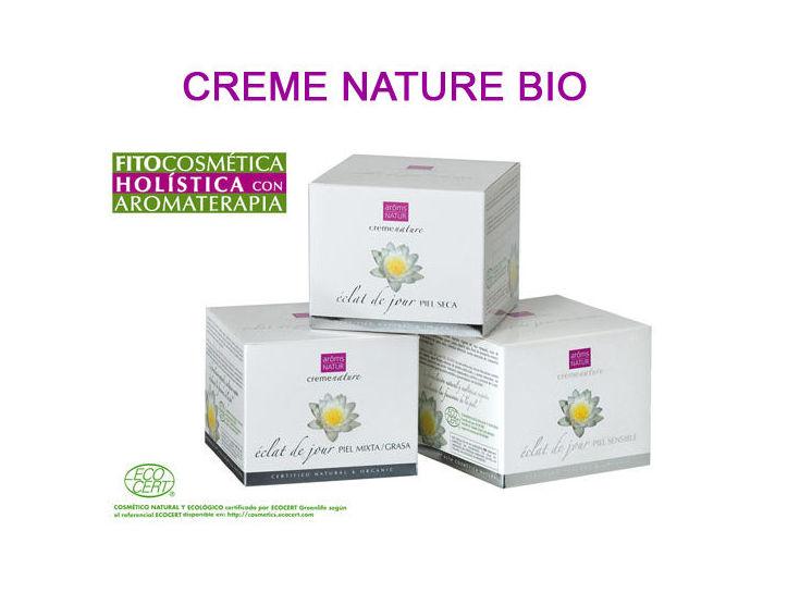 Cremas Nature Bio: Servicios de Quirosan