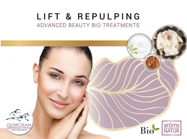 Lift & Repulping Treatment: Servicios de Quirosan