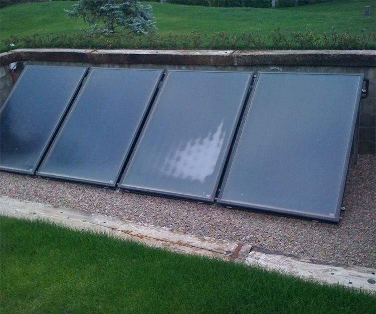 Energía fotovoltaica para autoconsumo en Cataluña