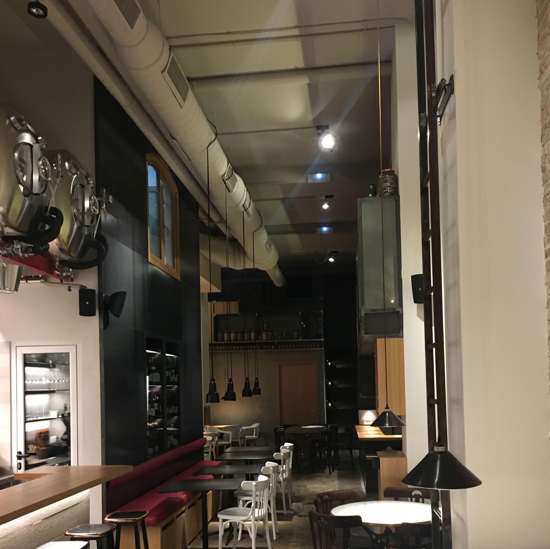 Foto 33 de Instalaciones de climatización, electricidad y eficiencia energética en Esplugues de Llobregat | Tecnotrol
