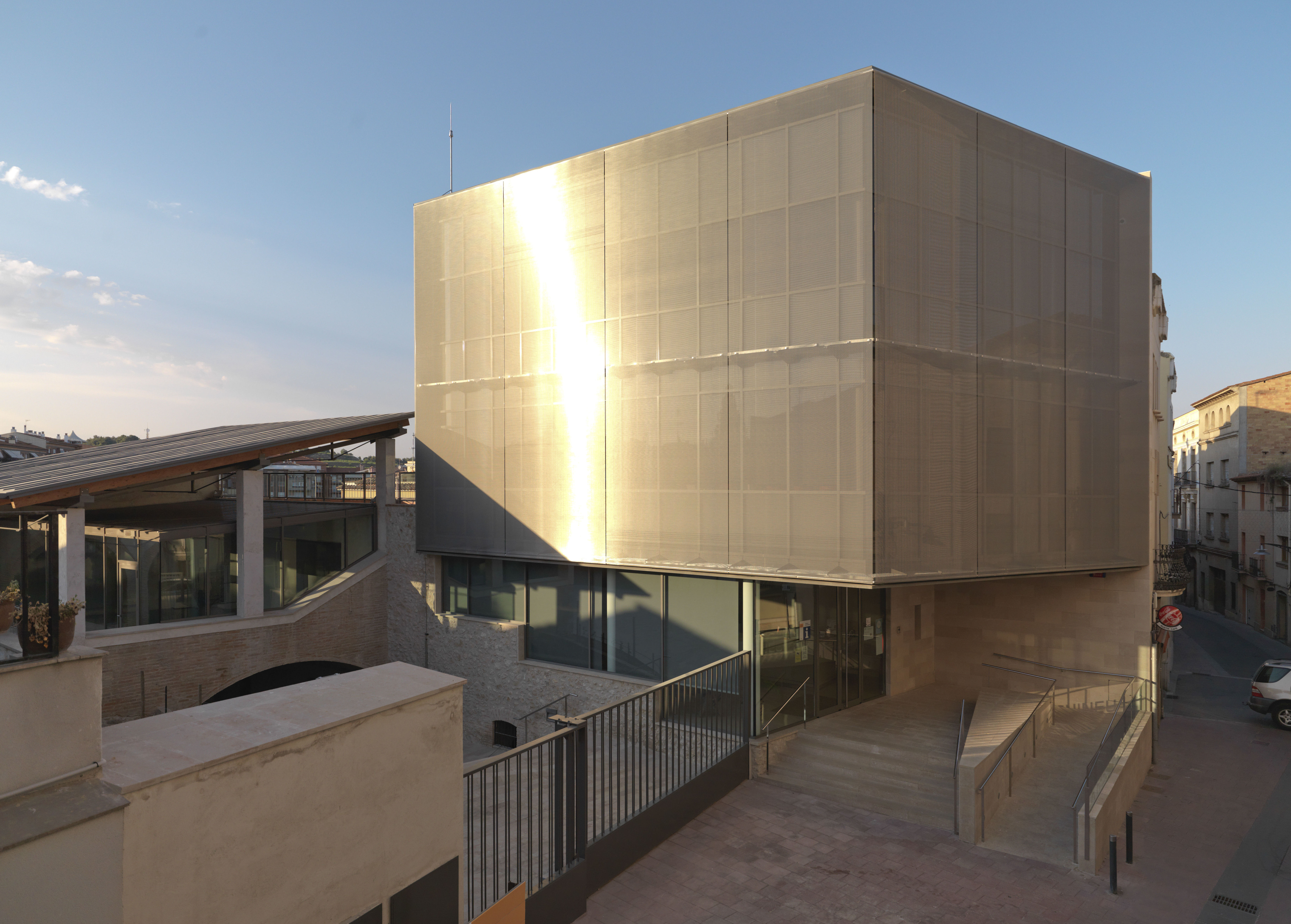 Foto 32 de Instalaciones de climatización, electricidad y eficiencia energética en Esplugues de Llobregat | Tecnotrol