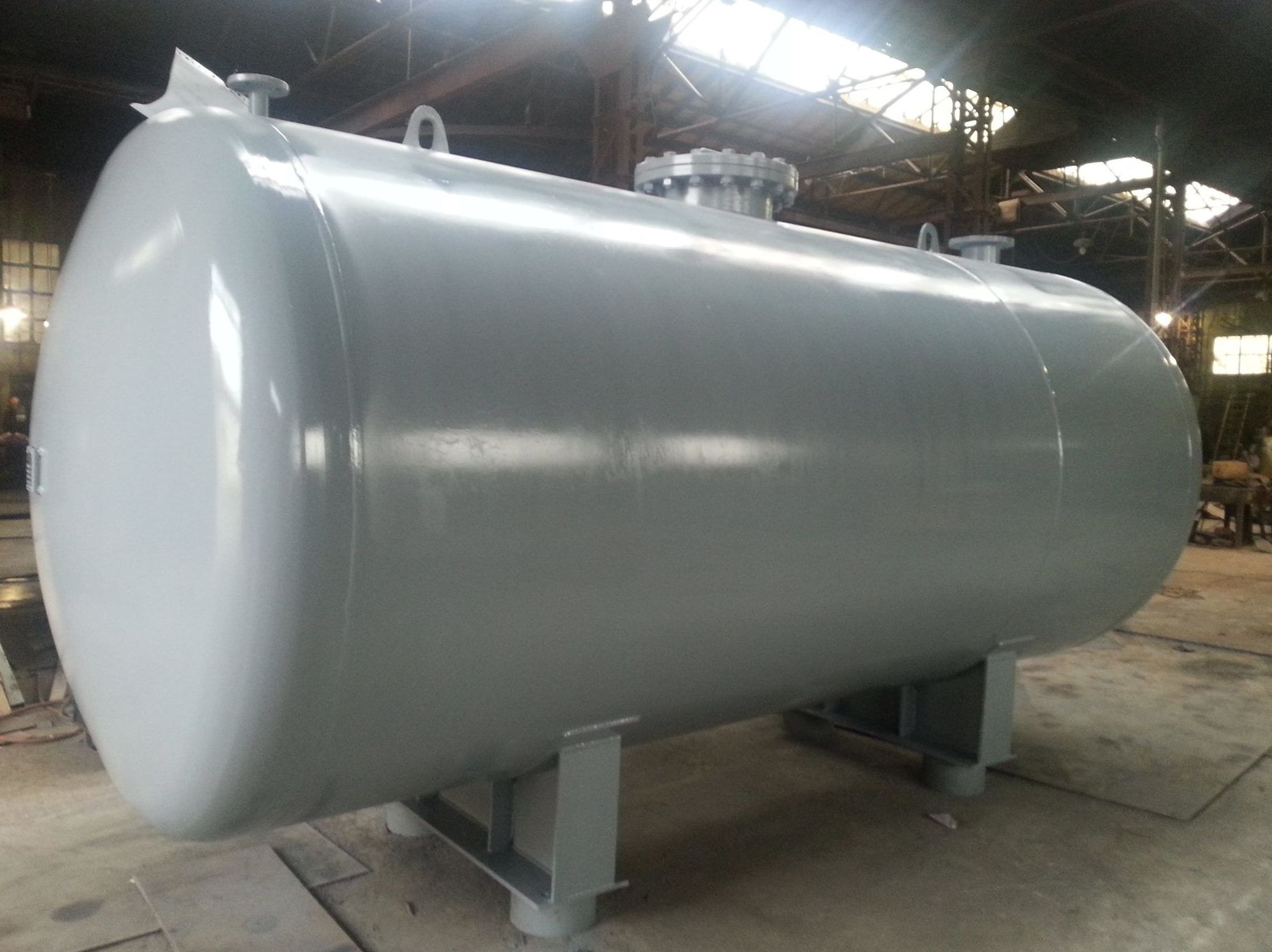 Depósito 10000 litros