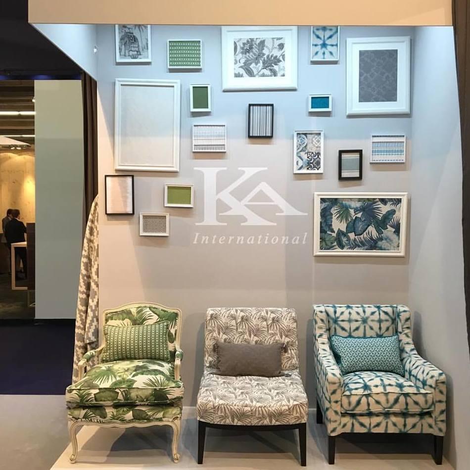 Nueva coleccion Ka International