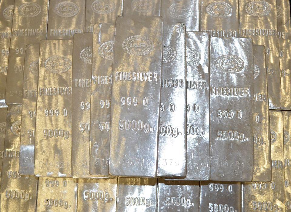 Plata: Productos y servicios de Oro 18 Kilates, S.L.