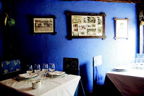 Foto 9 de Marisquerías en Getxo | Karola Etxea