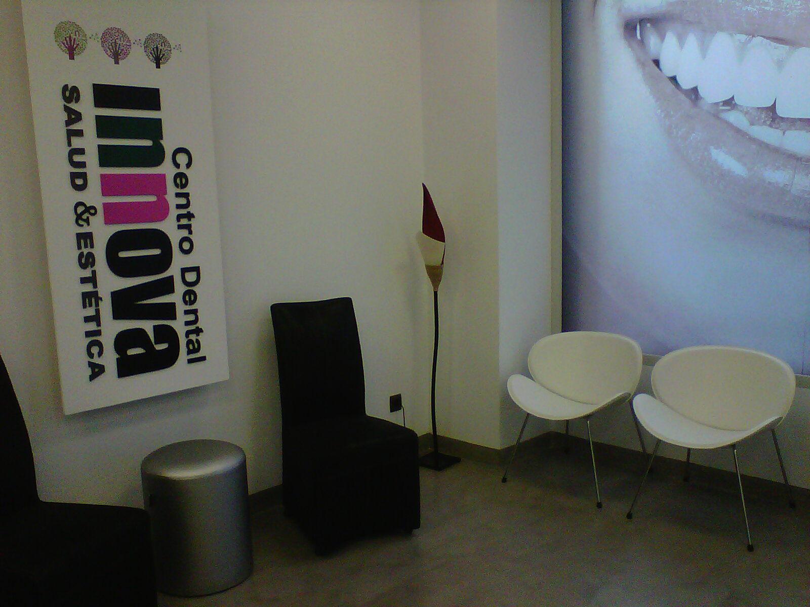 Foto 2 de Dentistas en Avilés | Centro Dental Innova