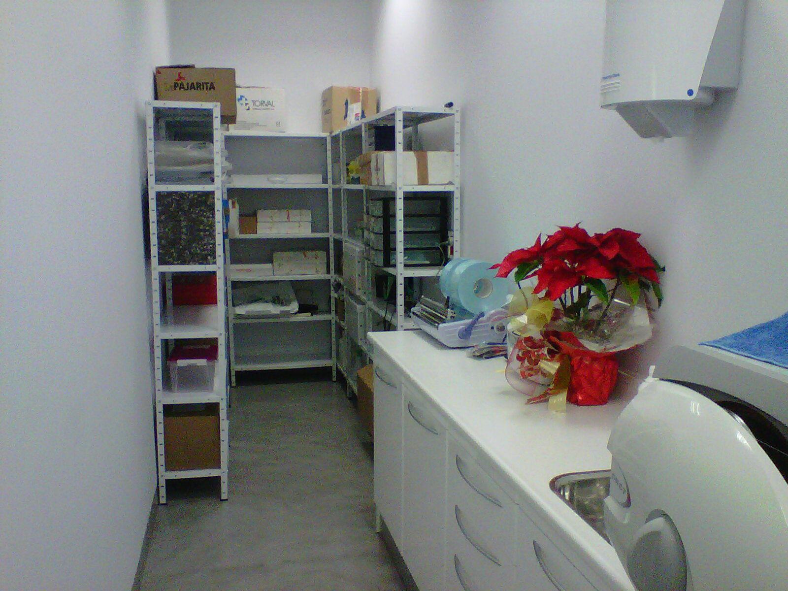 Foto 48 de Dentistas en Avilés | Centro Dental Innova