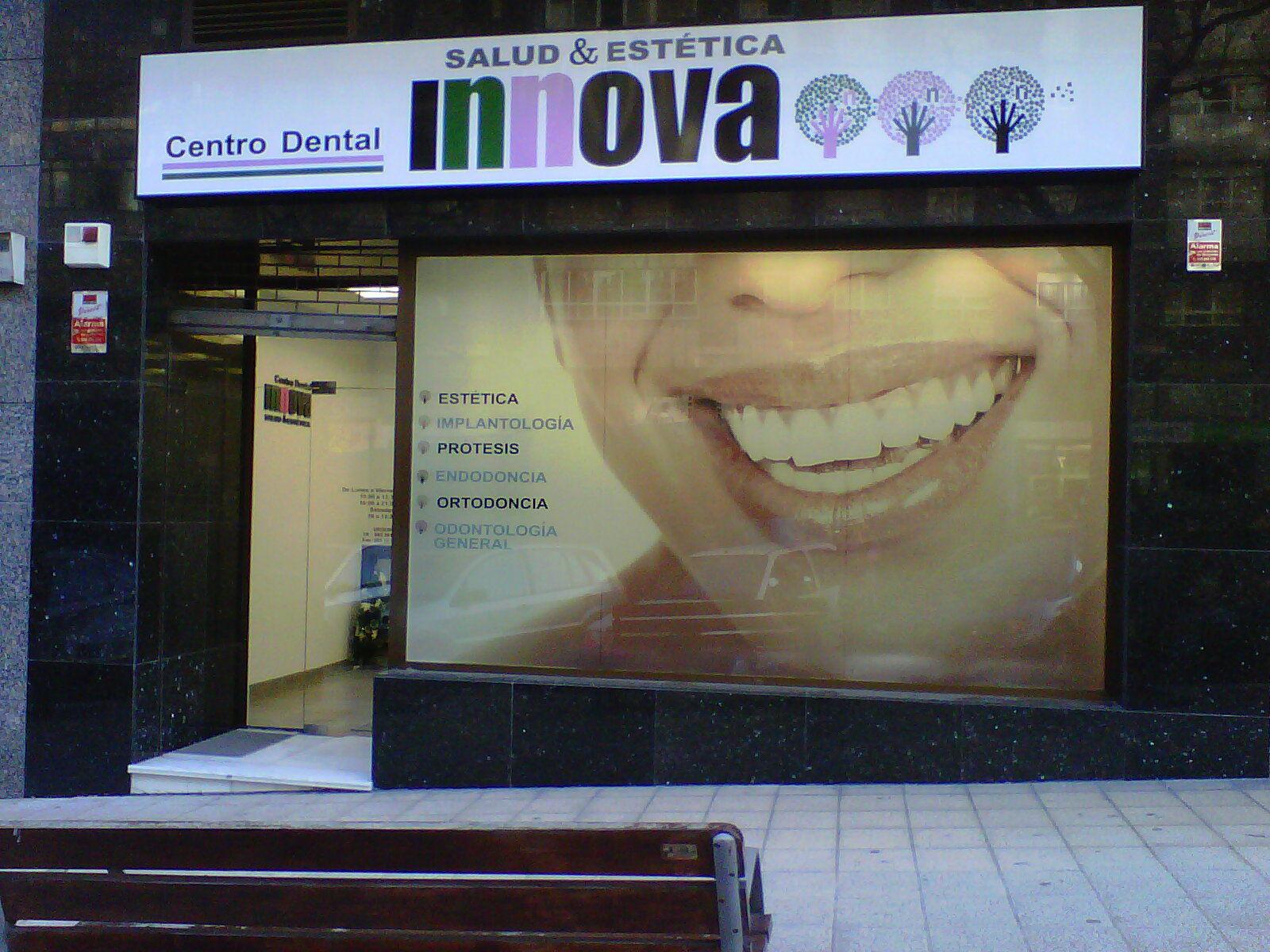 Foto 24 de Dentistas en Avilés | Centro Dental Innova
