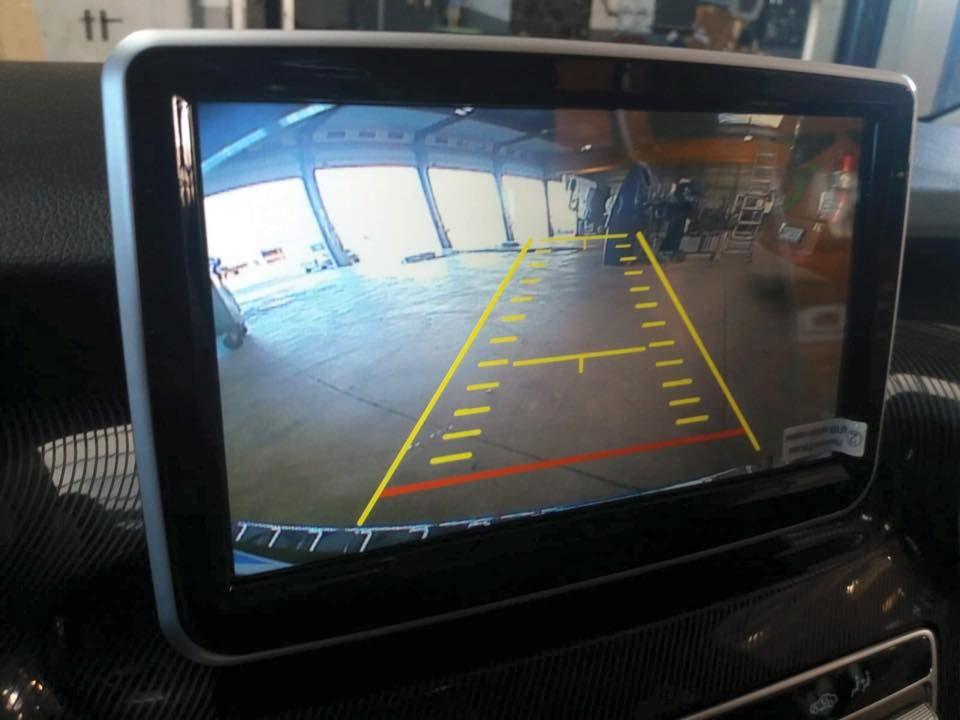 Pantallas de navegación específicas OEM: Servicios de Caviauto Car Audio