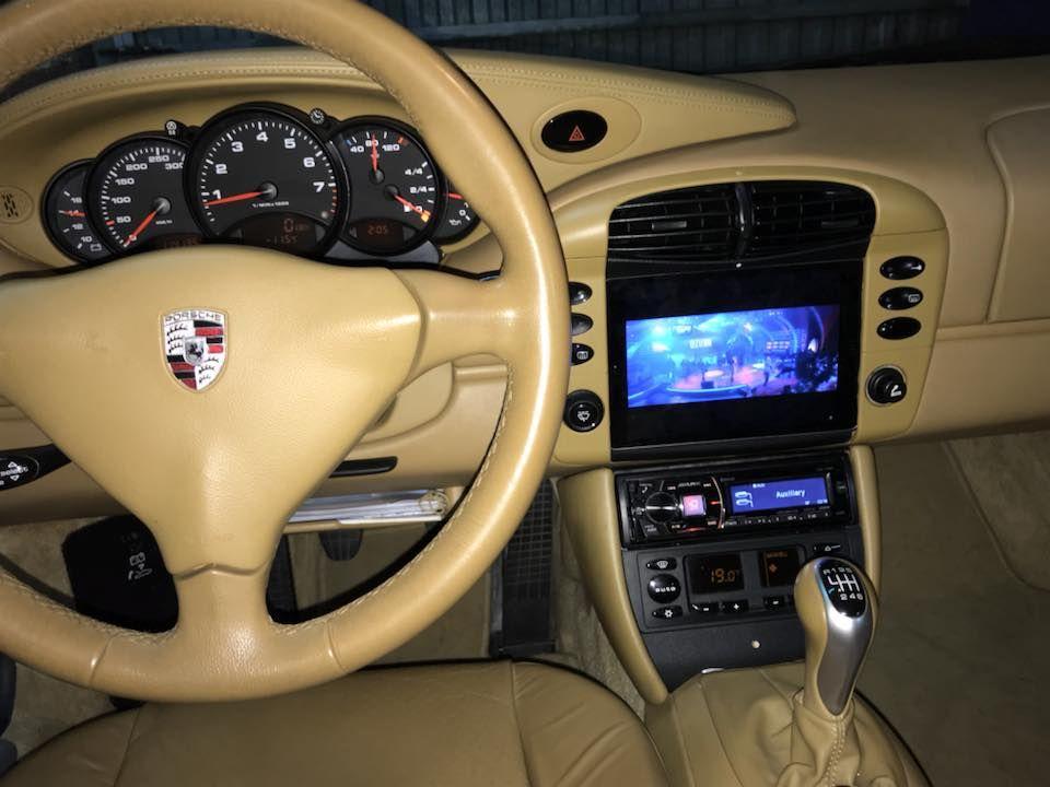 Productos de ayuda a la conducción: Servicios de Caviauto Car Audio