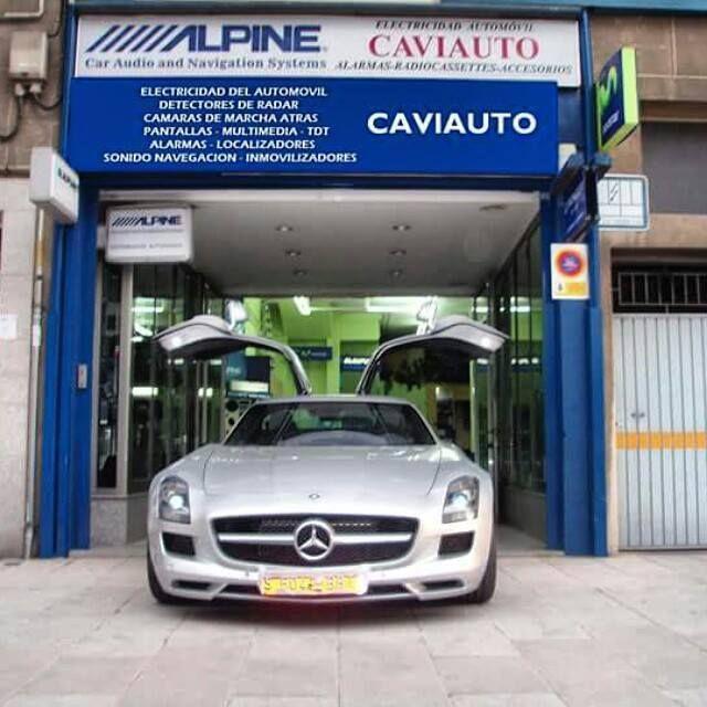 Taller de diagnosis del automóvil en Lugo